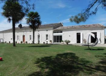 Duras Lot-et-Garonne villa photo 4533947