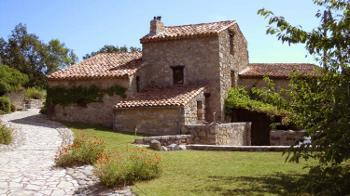 Coustouges Pyrénées-Orientales villa picture 4515298