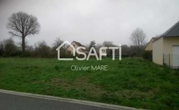 La Chapelle-au-Moine Orne terrein foto 4572578