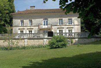 Ribérac Dordogne villa picture 4532444