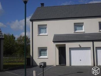 Noyelles-Godault Pas-de-Calais Haus Bild 4506296