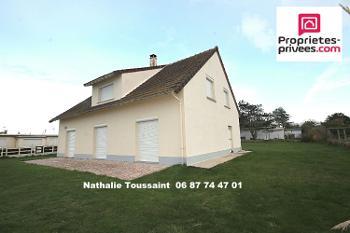 Criel-sur-Mer Seine-Maritime maison photo 4554787