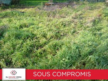 Saint-Poix Mayenne Grundstück Bild 4517116