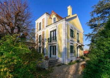 Saint-Maur-des-Fossés Val-de-Marne villa photo 4534828
