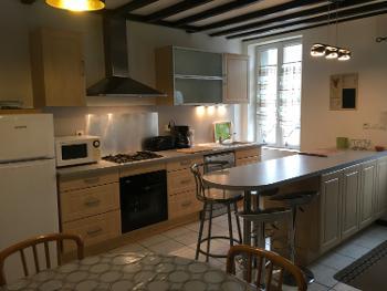 Sully-sur-Loire Loiret huis foto 4552814