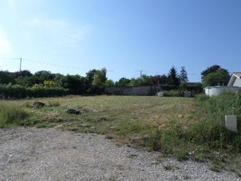 Nersac Charente terrain picture 4516802