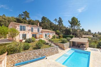 Montauroux Var villa photo 4534731