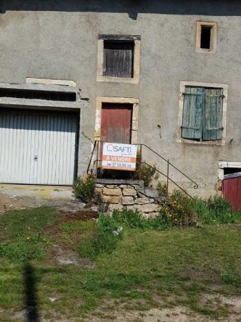 Rémoiville Meuse Haus Bild 4567430