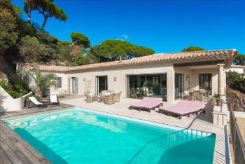 Sainte-Maxime Var villa picture 4534302