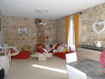 Sainte-Croix-du-Mont Gironde huis foto 4550862