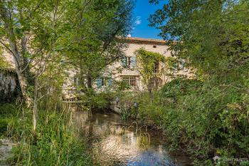 Le Pontet Vaucluse villa foto 4534534