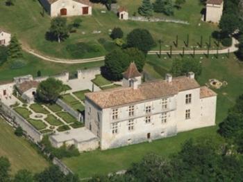 Cahors Lot Landgut Bild 4528835
