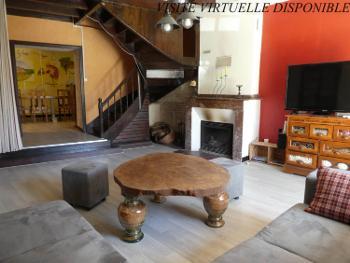Lauzerte Tarn-et-Garonne maison photo 4556095