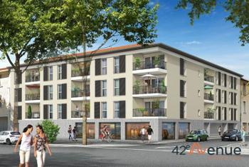 Montbrison Loire appartement foto 4580311