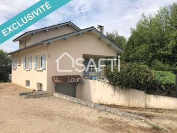 Coligny Ain huis foto 4567058