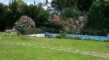 Nîmes Gard Villa Bild 4532476