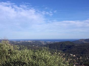 Cabris Alpes-Maritimes villa picture 4531457