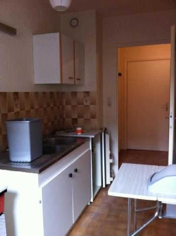 Clermont-Ferrand Puy-de-Dôme appartement foto 4561709