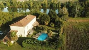 Aiguillon Lot-et-Garonne huis foto 4561887