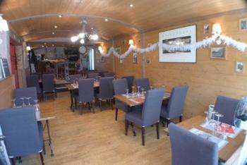 Samoëns Haute-Savoie bedrijfsruimte/ kantoor foto 4511889