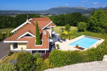 Annecy Haute-Savoie villa foto 4531968
