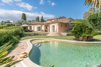Antibes Alpes-Maritimes villa picture 4532723