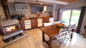 Montbrison Loire Bauernhof Bild 4515749