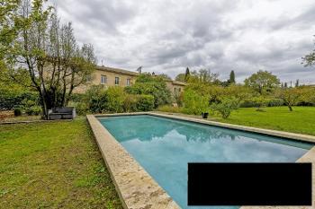 Lirac Gard villa picture 4515307