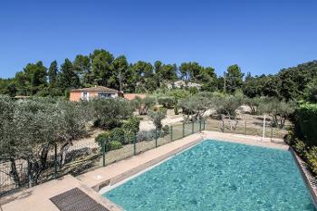 Paradou Bouches-du-Rhône villa foto 4529851