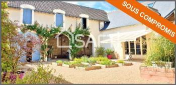 Marcé-sur-Esves Indre-et-Loire maison photo 4569779