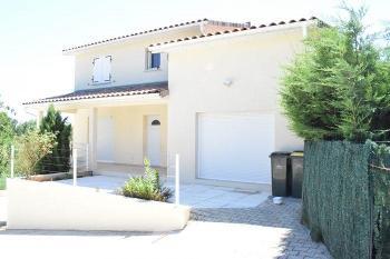 Le Péage-de-Roussillon Isère huis foto 4506440