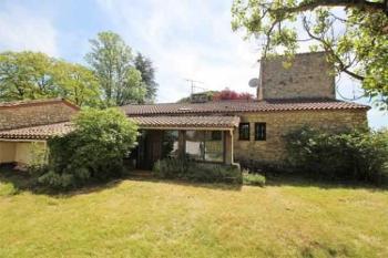 Tournon-d'Agenais Lot-et-Garonne huis foto 4561620