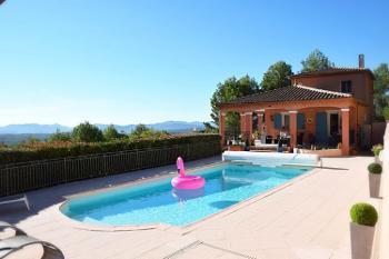 Draguignan Var villa photo 4530853