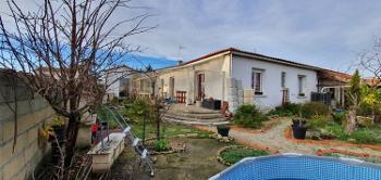 Surgères Charente-Maritime huis foto 4564162