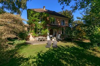 Marly-le-Roi Yvelines villa picture 4515310