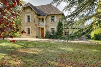 Saint-Émilion Gironde maison photo 4552665
