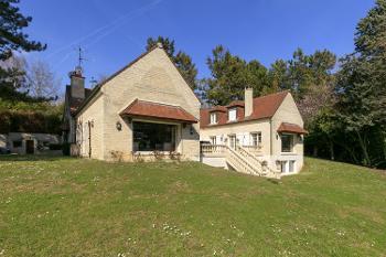 Saint-Nom-la-Bretêche Yvelines Villa Bild 4532259