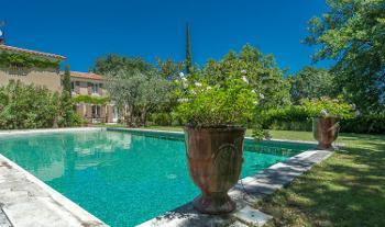 Mirabeau Alpes-de-Haute-Provence villa photo 4529219