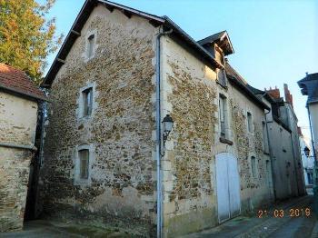 Château-Gontier Mayenne Haus Bild 4578511