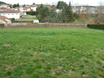 Beauzac Haute-Loire terrein foto 4517359
