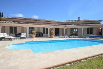 Bagnols-en-Forêt Var villa photo 4528685