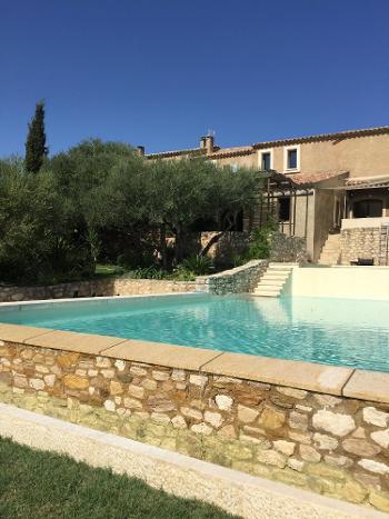 Sigean Aude villa foto 4556840