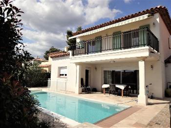 Bormes-les-Mimosas Var villa photo 4529593
