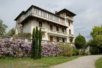 Mirepoix Ariège villa foto 4530312