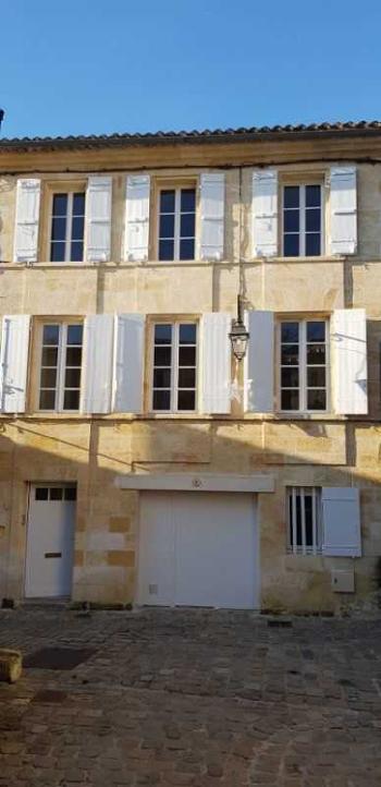 Saint-Émilion Gironde maison photo 4570969