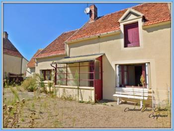 Saint-Amand-Montrond Cher maison de village photo 4536191