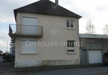 Tilly-sur-Seulles Calvados stadshuis foto 4516904