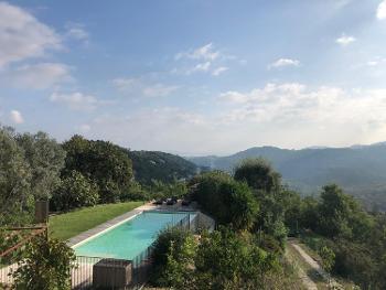 Bagnols-en-Forêt Var villa photo 4534802