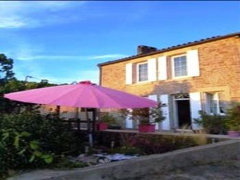 Pissotte Vendée huis foto 4559022