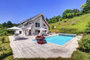 Vétraz-Monthoux Haute-Savoie villa foto 4532099